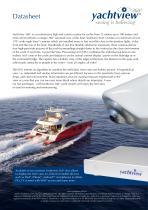 Yachtview 360° Datasheet
