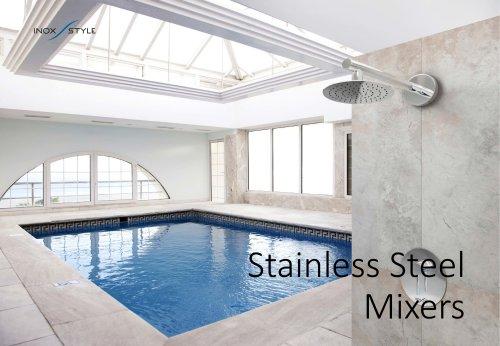 Mix Inox RS