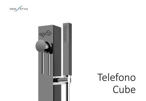 Telefono Cube