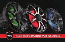 HIGH PERFORMANCE MARINE AUDIO