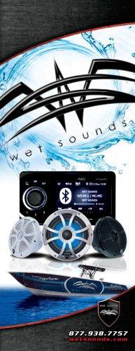 Wet Sounds Brochure