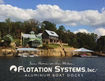Flotation Systems 2014 catalog