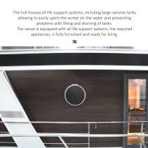 Houseboat Voyage 1500 Eco EN - 4