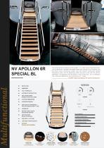 NV APOLLON 6R SPECIAL BL - Brochure