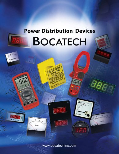 Power distribution devices