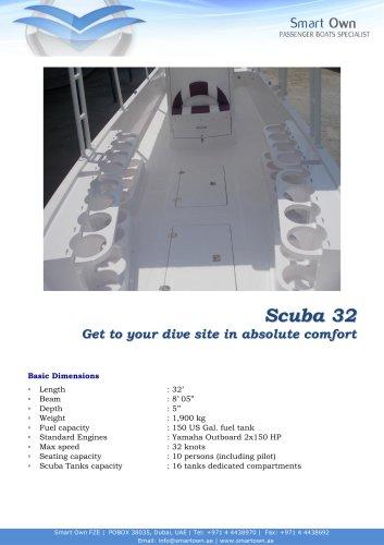 Scuba 32
