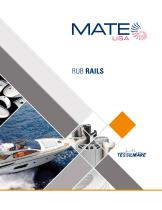 MATE USA _ Rub Rails