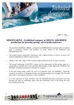 Sidermarine catalog 2021 - 2