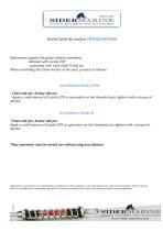 Sidermarine catalog 2021 - 8