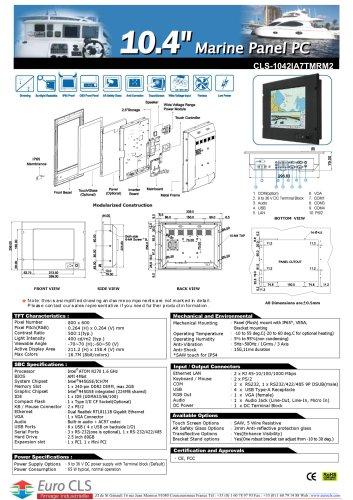 CLS-1042IA7TMRM2