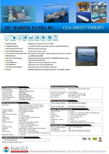 CLS-2002I37TMRSP2