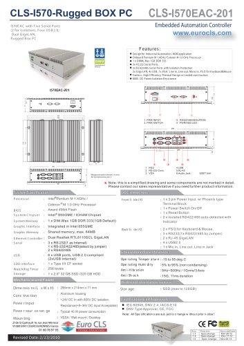 CLS-I330EAC-201
