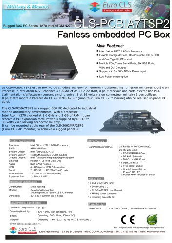 CLS-PCBIA7TSP2