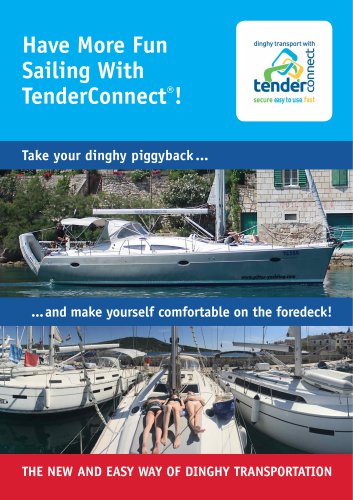 TenderConnect Flyer - How it works.