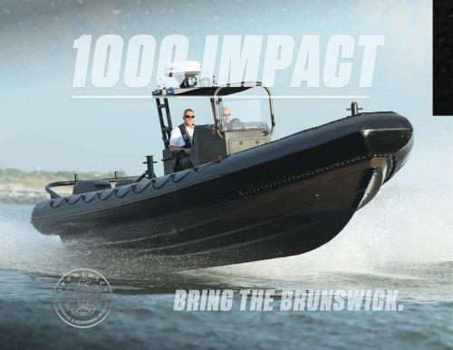 1000 IMPACT