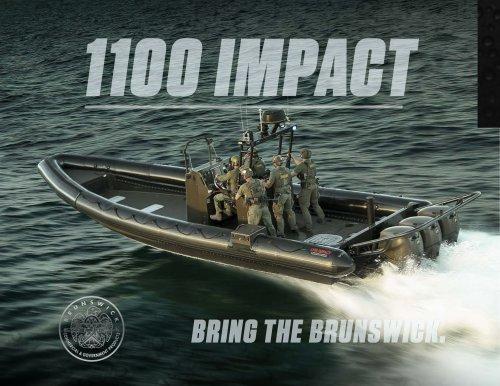 1100 IMPACT