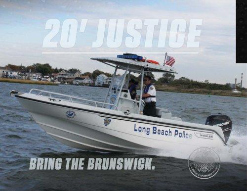 20' JUSTICE