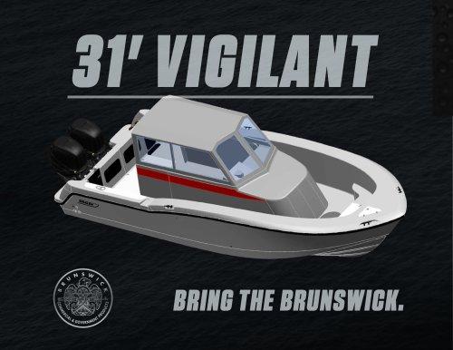 31' Vigilant