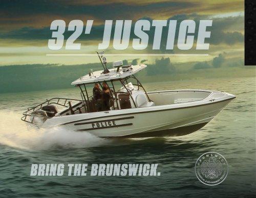 32' JUSTICE