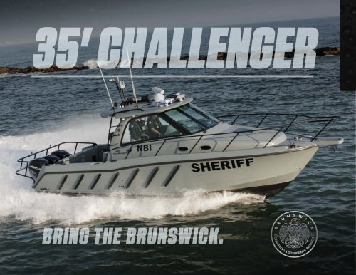 35' Challenger