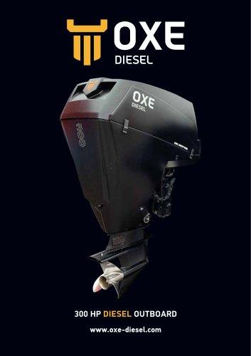 OXE 300