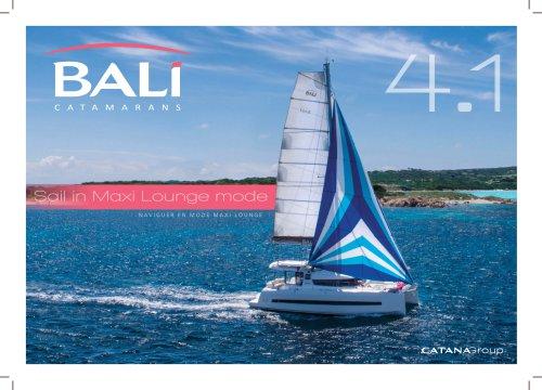 BALI 4.1