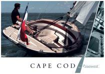 CAPE COD - English