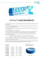 Daevi Marine catalogue - 3