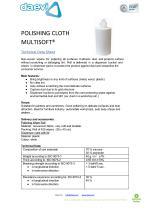 Multisoft polish cloth - 1