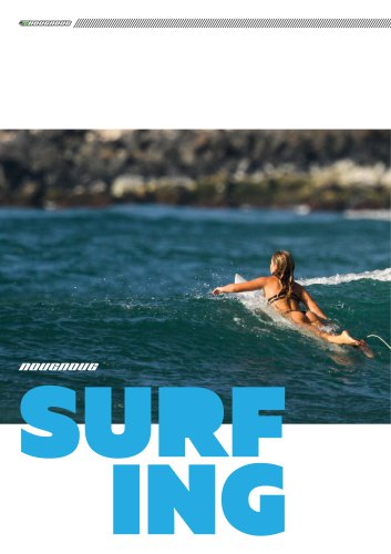 99 Product Book 2016 – SURFING