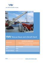 YMV Case Study: Deck Equipment for Chemical/Oil Tanker Vessel - 6