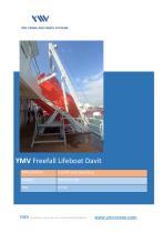 YMV Case Study: Deck Equipment for Chemical/Oil Tanker Vessel - 8
