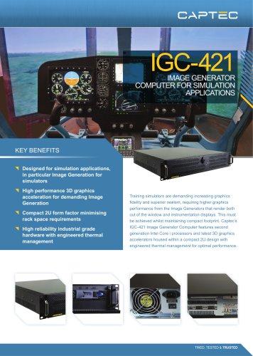 IGC-421