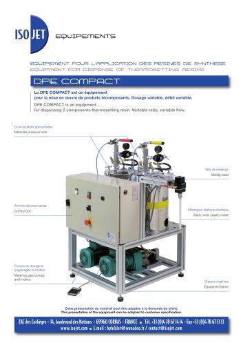 DPE COMPACT