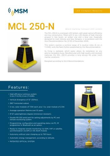 MCL 250-N