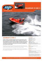 SEABEAR 23 MK II