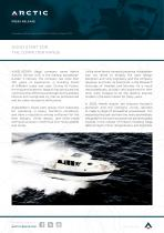 About the company ARCTIC Boats