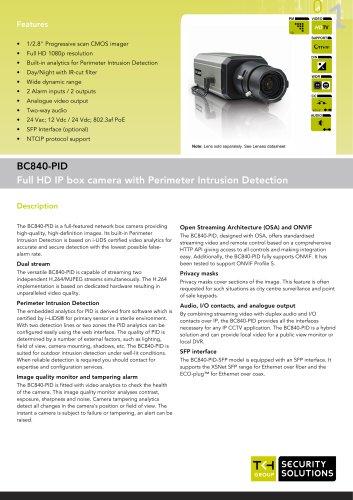 BC840-PID