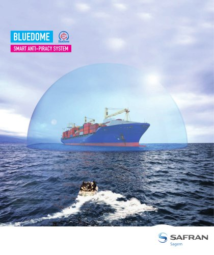 BLUEDOME SMART ANTI-PIRACY SYSTEM