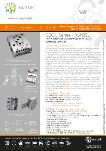 iSCC-L™ Series