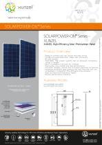 SOLARPOWER-ON™ Series - 1