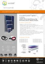 SOLARPOWER™ Series - 1