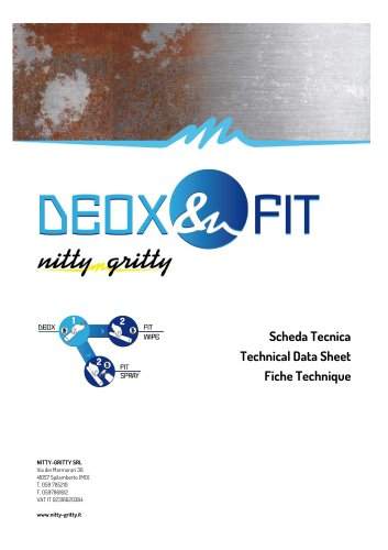 DEOX AND FIT
