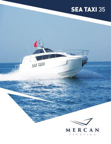 Sea Taxi 35
