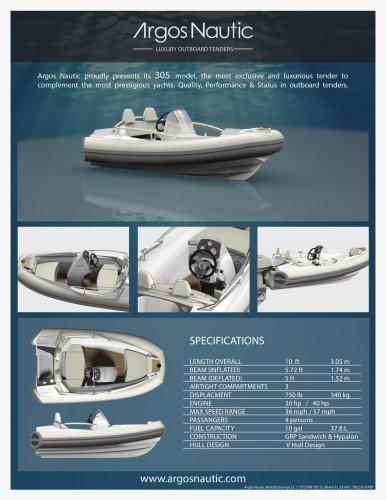 Argos Nautic catalog