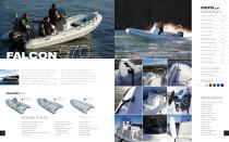 FALCON 570 /L/S