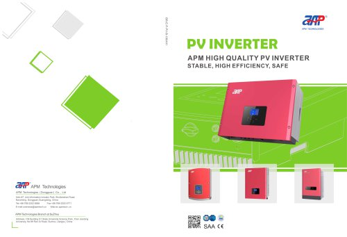 PV product