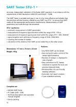GMDSS TEST EQUIPMENT - 15