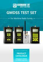 GMDSS TEST EQUIPMENT - 1