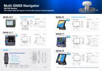 GN150 Multi GNSS Navigation - 3